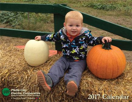 PCEC Calndar Photo Contest 2017
