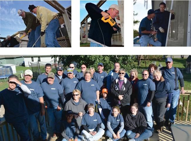 November 2014 187 Platte Clay Electric Cooperative