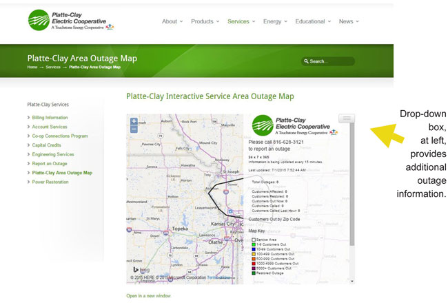 Clay Electric Service Area Related Keywords & Suggestions - Clay