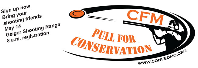 Pull For Conservation