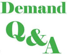 Demand Q & A