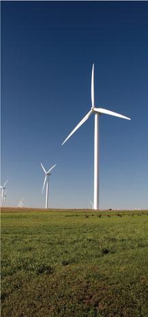 Missouri Wind Power