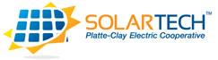 SoalrTech Logo