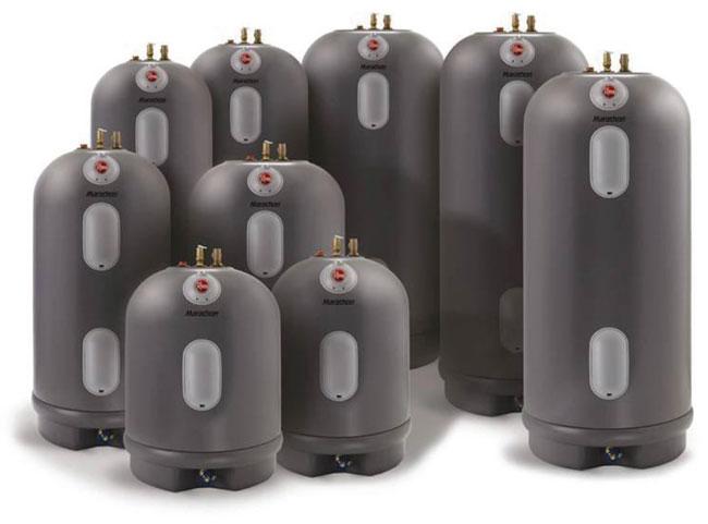 marathon water heaters