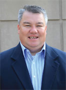 Dave Deihl Platte-Clay Electric Coop General Manager