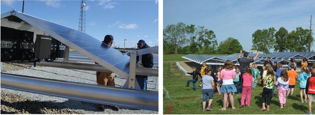 PCEC Community Solar