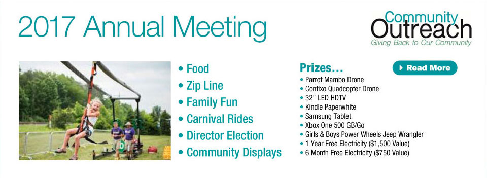 Annual Meeting 2017