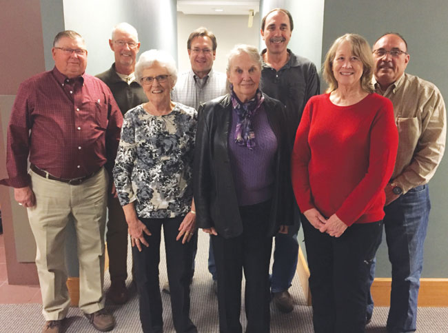 Board Of Directors Nominating Committee