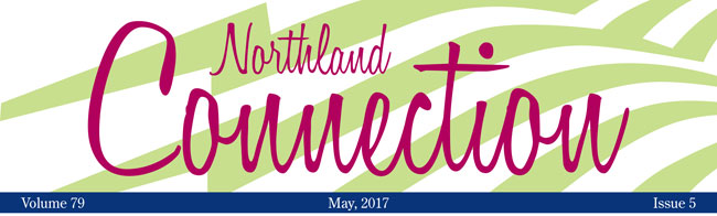 Platte-Clay Northland Connection Newsletter May 2017