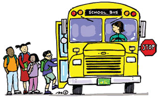 School Bus Basics