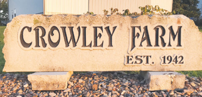 Crowley Farm